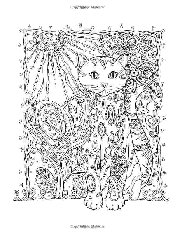 creative coloring pages creative haven creative cats coloring book creative haven creative pages coloring