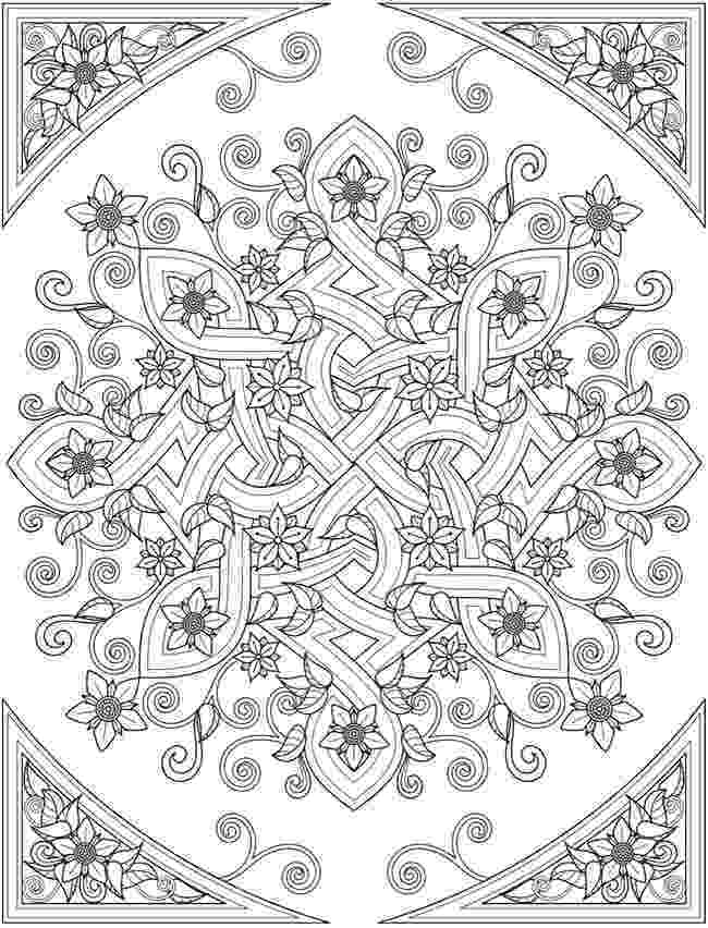 creative coloring pages welcome to dover publications from creative haven deluxe coloring creative pages