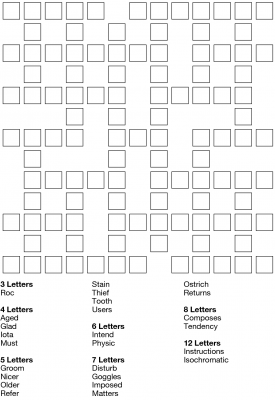 criss cross word puzzles crossword puzzle large print quick style family cross word puzzles criss