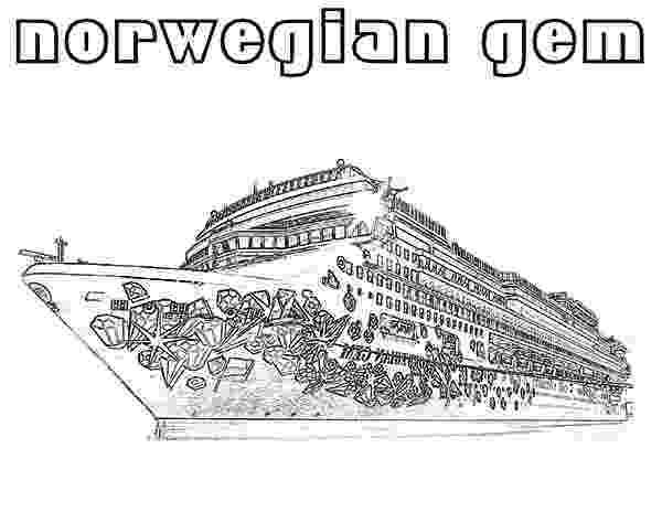 cruise coloring pages cruise ship drawing at getdrawings free download cruise coloring pages
