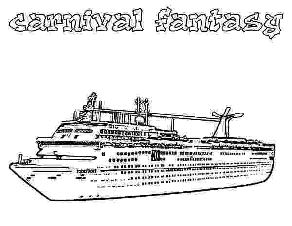 cruise coloring pages cruise ship netart cruise coloring pages