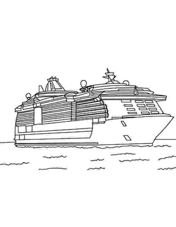 cruise coloring pages spectacular cruise ship coloring cruises free cruise cruise coloring pages