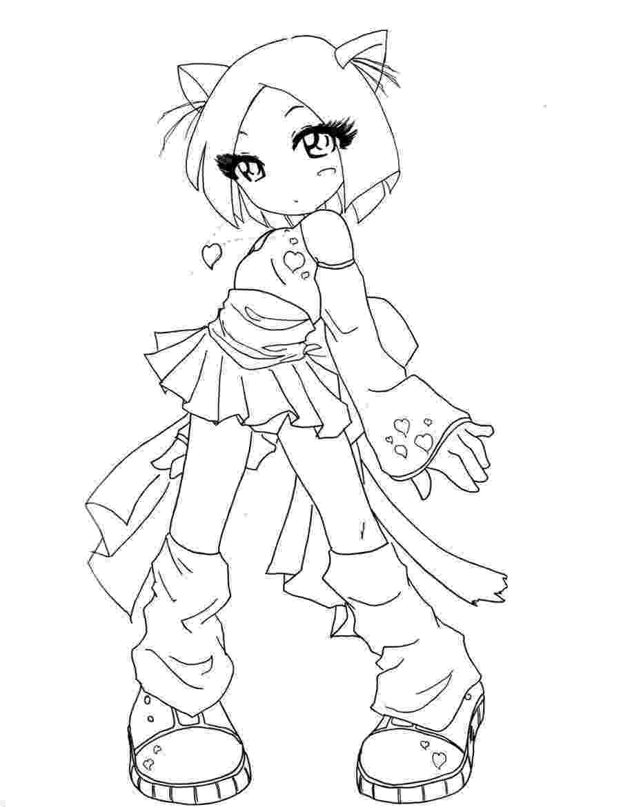 cute anime coloring pages chibi anime coloring pages anime pages coloring cute