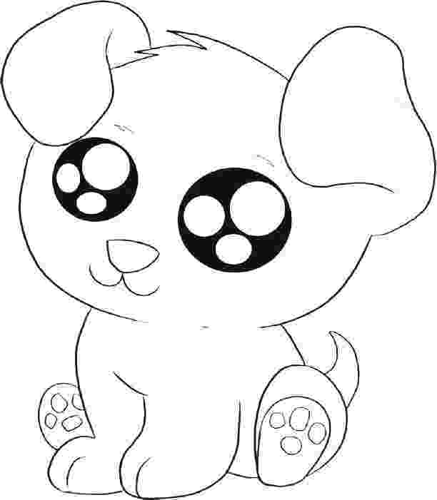 cute dog pictures to colour cute puppy coloring pages for kids free printable pictures to dog colour cute