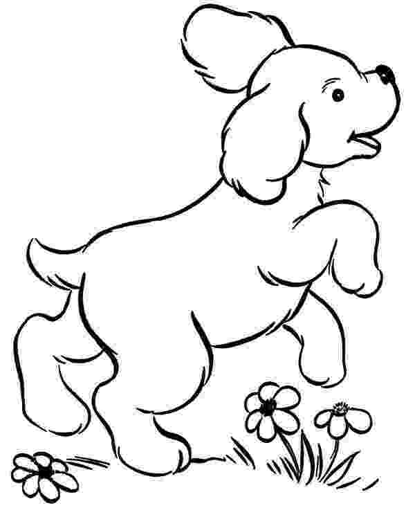 cute dog pictures to colour puppy coloring pages 13jpg scrapbooking prints colour pictures dog cute to