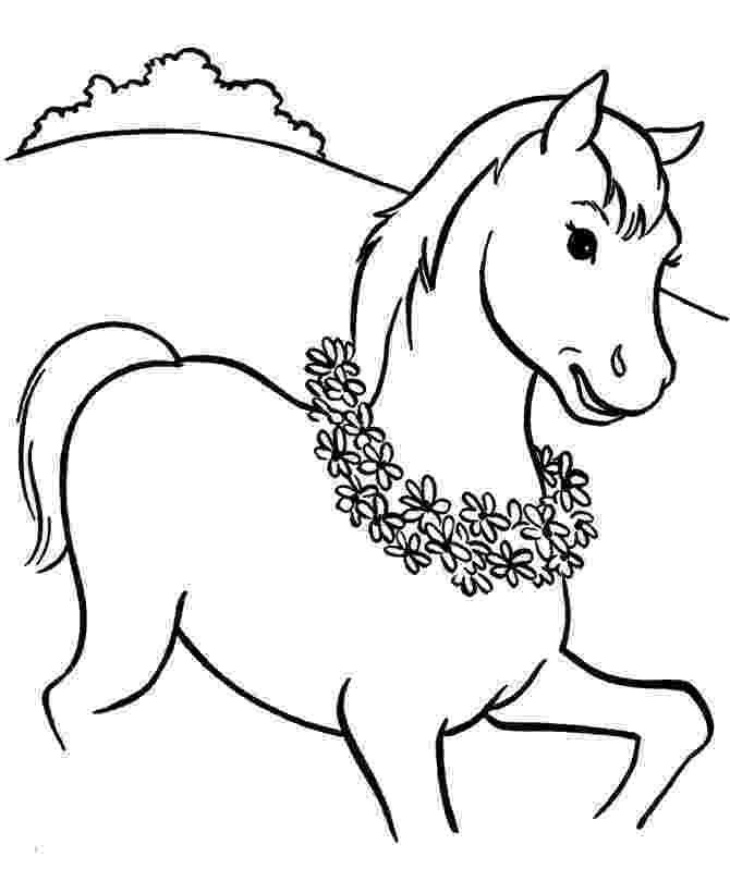 cute horse coloring pages coloring page cute horse foal color picture of horse coloring horse cute pages