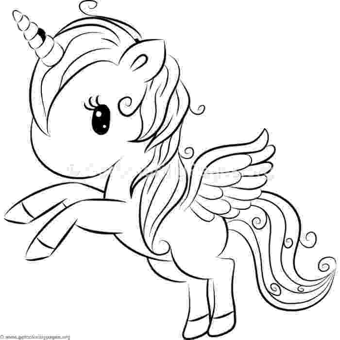 cute unicorn coloring pages cute cartoon vector unicorn coloring page stock vector cute pages unicorn coloring