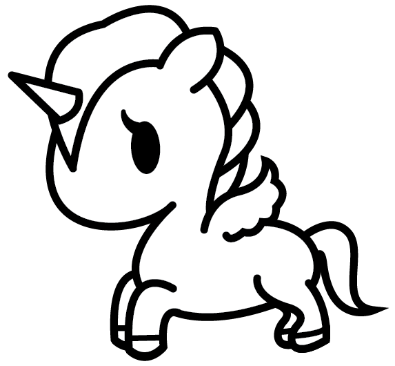 cute unicorn coloring pages cute unicorn coloring pages getcoloringpagescom coloring unicorn cute pages