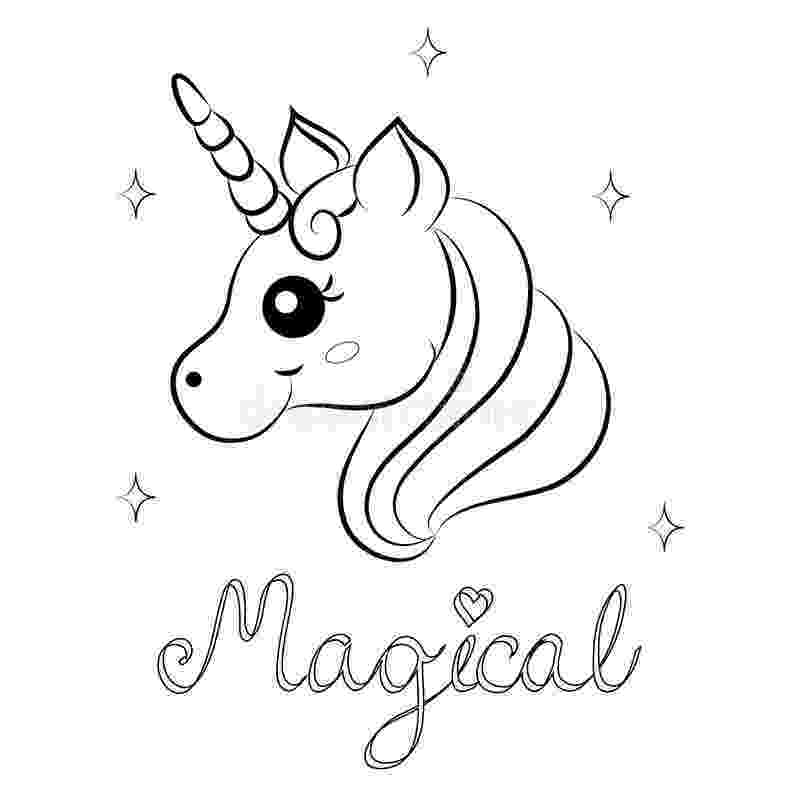 cute unicorn coloring pages cute winged unicorn coloring page free printable coloring cute unicorn pages