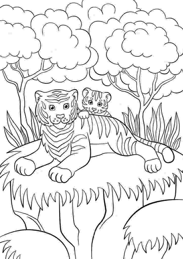 cute wild animals colouring pages cute coloring pages of animals coloring home wild cute colouring pages animals