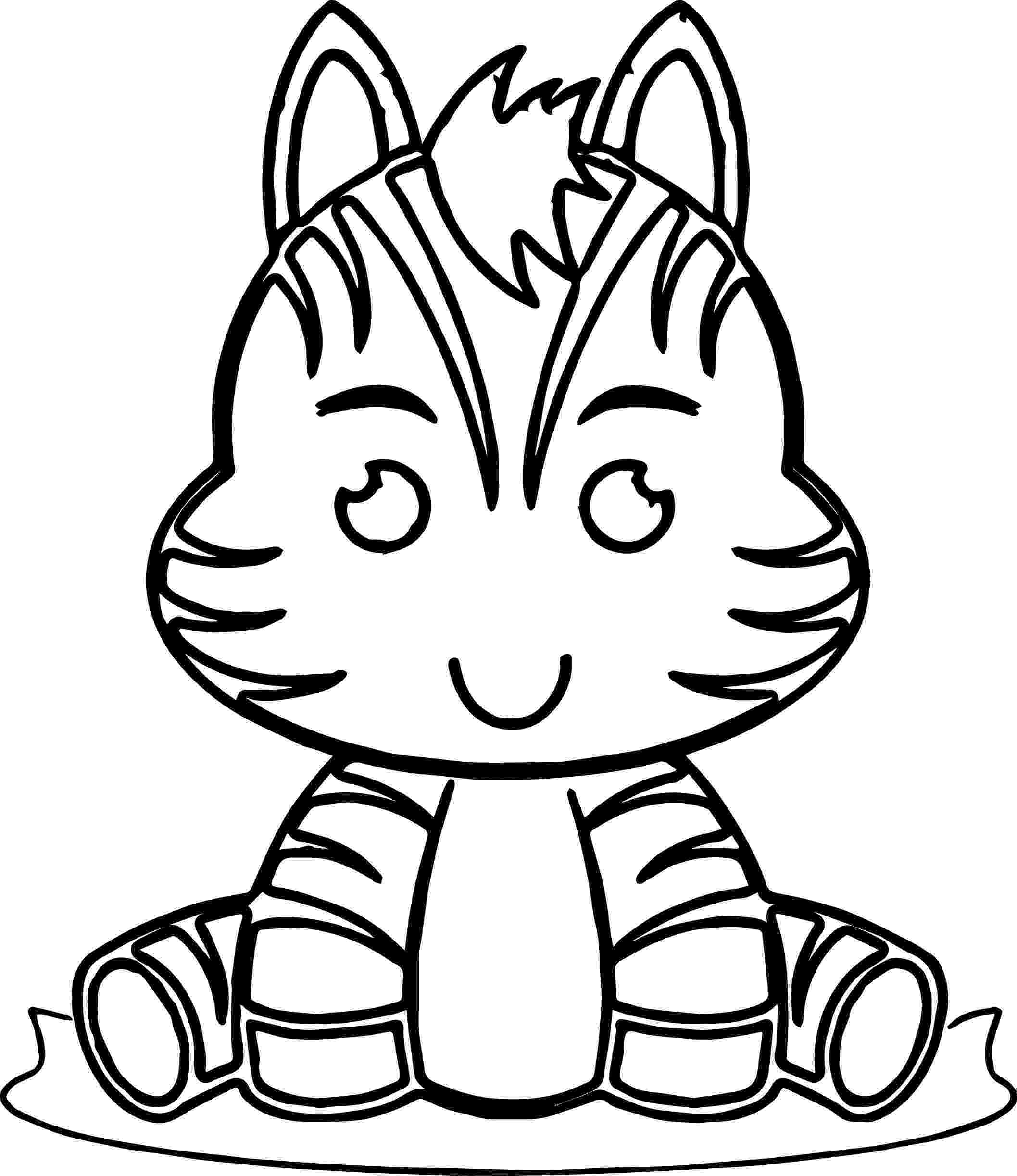 cute wild animals colouring pages zebra zoo wild animals miss kate cute coloring page cute pages wild colouring animals