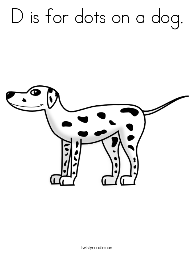 d is for dog coloring activity pages quotdquot is for quotdogquot coloring page dog is d for