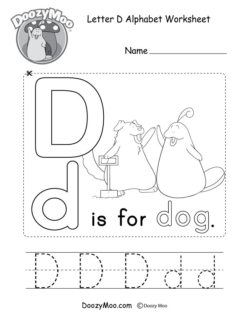 d is for dog d is for dog worksheet twisty noodle for d dog is