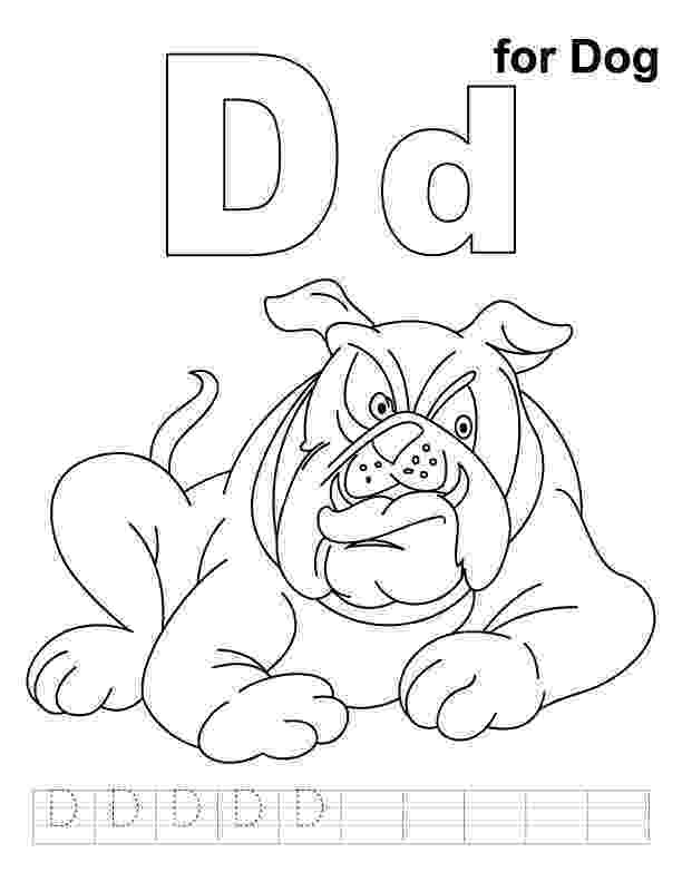 d is for dog d is for dots on a dog coloring page twisty noodle for d dog is