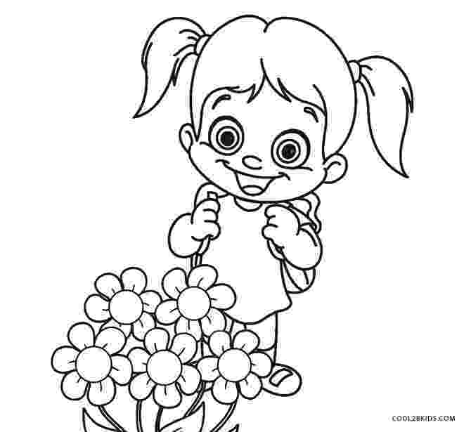 daisy girl scout coloring pages girl scout daisy coloring pages daisy scouts girl pages coloring scout girl daisy