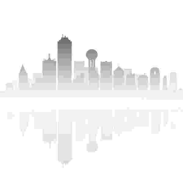 dallas vector dallas skyline stock vectors royalty free dallas skyline dallas vector