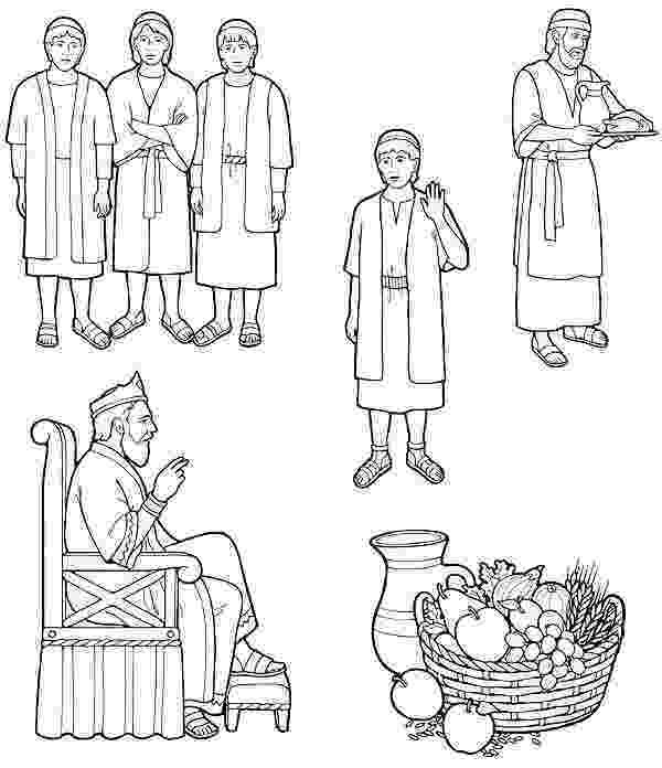 daniel and king nebuchadnezzar coloring pages saved from furnace king nebuchadnezzar coloring pages king pages nebuchadnezzar daniel coloring and
