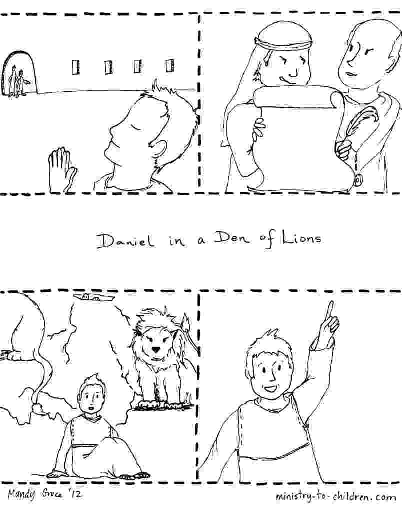 daniel and the lions den coloring page 17 best images about daniel in the lions den on and page coloring the daniel lions den