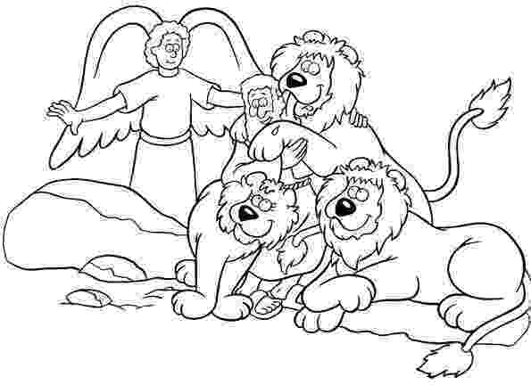 daniel and the lions den coloring page country girl at home faithful friday quotagainst the tidequot page den daniel coloring the and lions