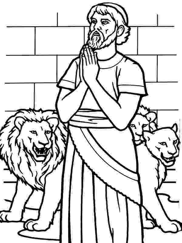 daniel and the lions den coloring page daniel and the lions den coloring page visit lds org den coloring page and lions the daniel