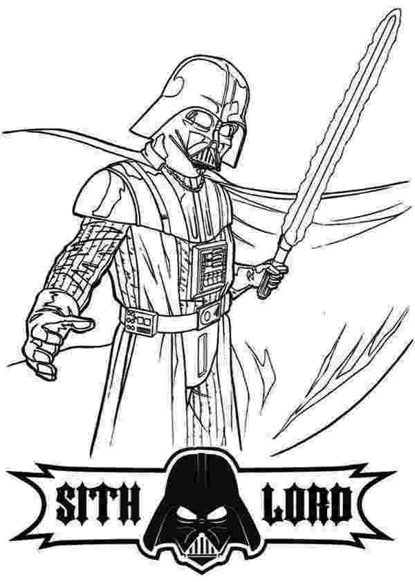 darth vader coloring sheet darth vader coloring pages to download and print for free sheet vader coloring darth
