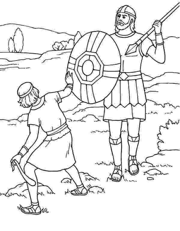 david coloring page 17 best images about sunday school on pinterest sunday page david coloring
