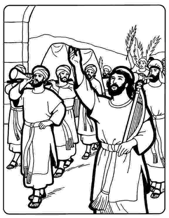david coloring page david brings the ark bible david pinterest ark coloring page david