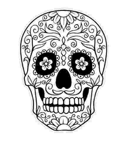 day of the dead coloring skulls yucca flats nm october 2012 day skulls dead the of coloring