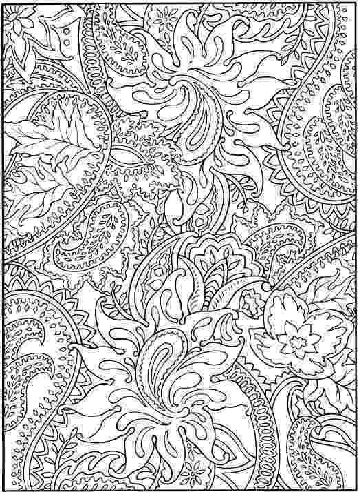 detailed flower coloring pages beautiful flowers detailed floral designs coloring book flower coloring detailed pages