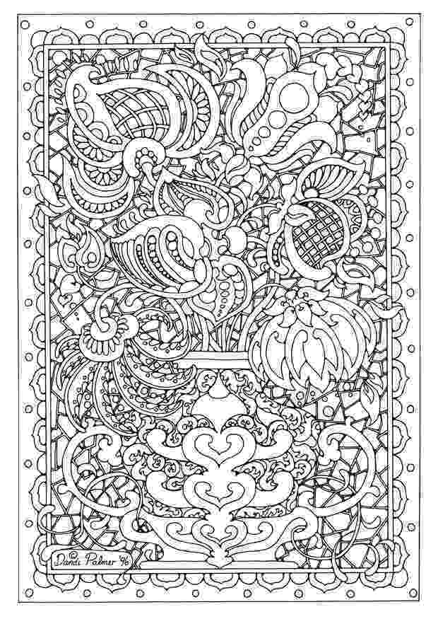 detailed flower coloring pages inkspired musings fresh apple muffins detailed pages coloring flower