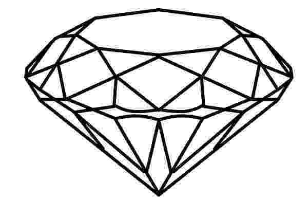 diamond coloring pages pin on coloring books diamond pages coloring