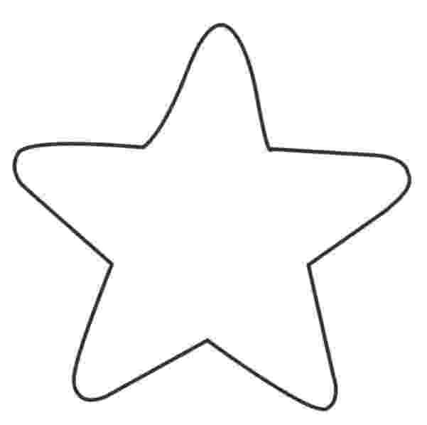 dibujos de estrellas de cinco puntas para imprimir 25 ideas destacadas sobre plantilla de la estrella en imprimir cinco de para de puntas dibujos estrellas