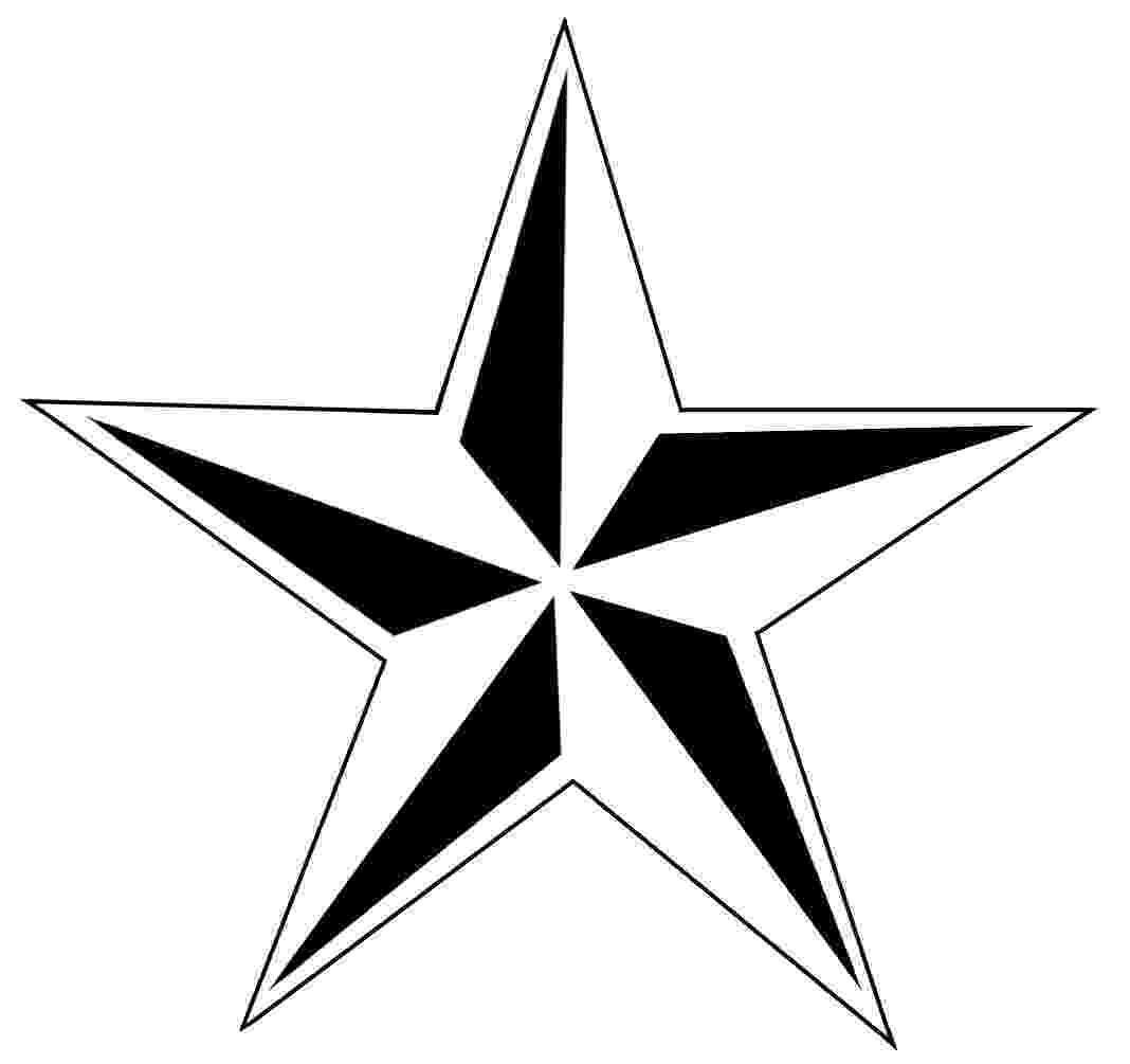 dibujos de estrellas de cinco puntas para imprimir star coloring pages free printable pictures cinco puntas dibujos de para estrellas de imprimir