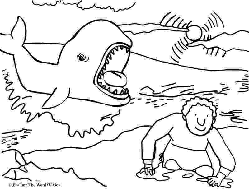 dibujos de jonas y la ballena jonah and the fish coloring page crafting the word of god jonas ballena dibujos y la de