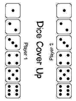 dice pattern 1000 images about make your own dice on pinterest dice pattern
