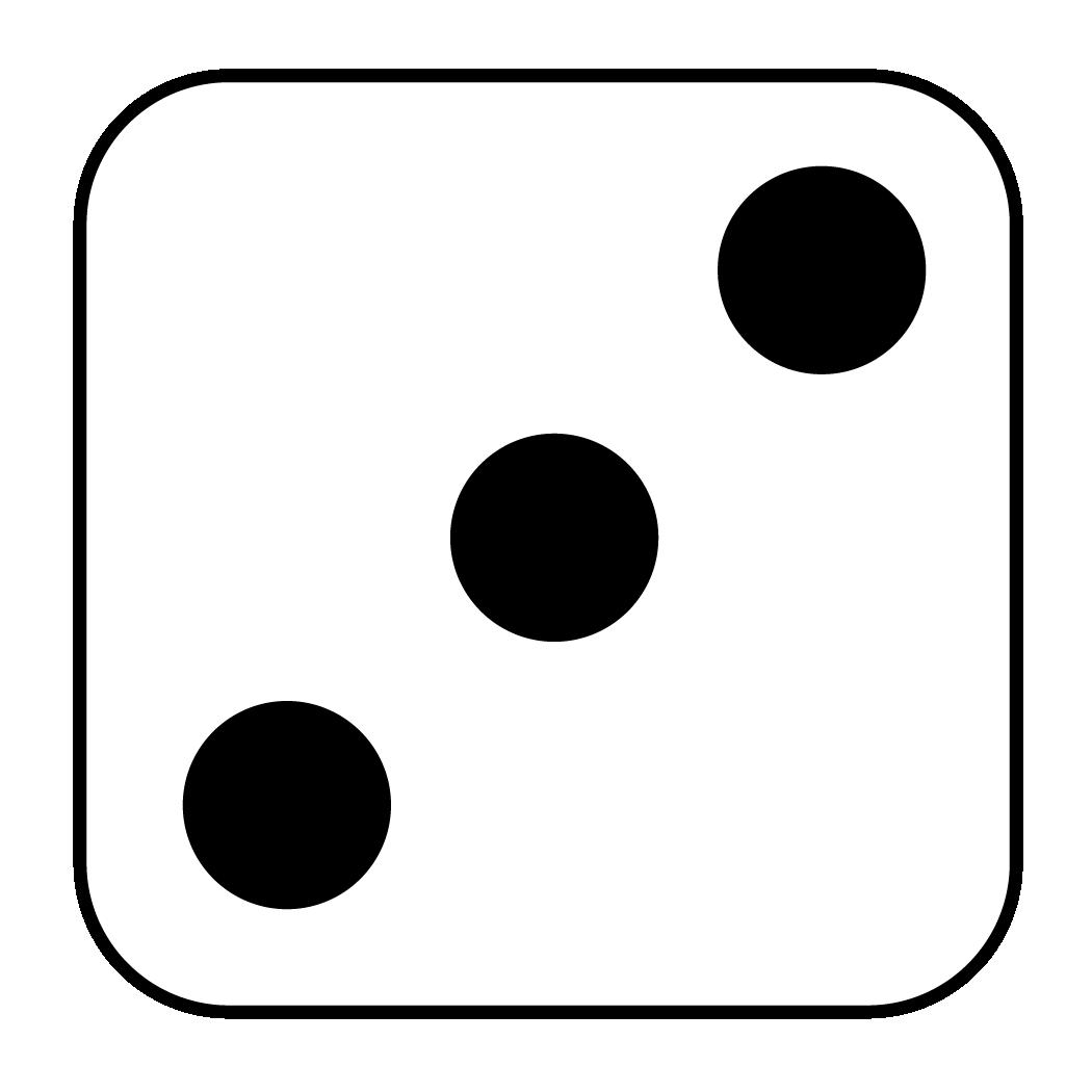 dice pattern dot cards freebie pattern dice