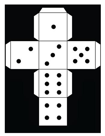 dice print diy yard dice with free printable yahtzee score sheets print dice
