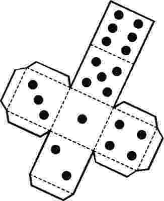 dice print numerals 1 6 dice template sb12187 sparklebox print dice