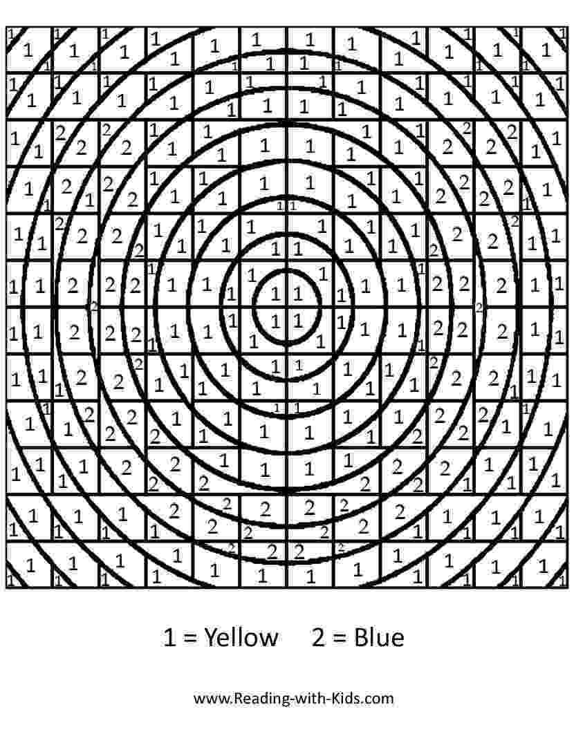 difficult color by number get this difficult color by number pages for grown ups rh54j by number difficult color