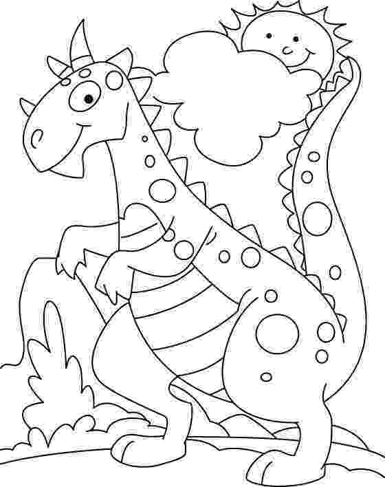 dinosaur coloring pages for preschoolers dinosaur kids coloring pages at getdrawingscom free for dinosaur pages coloring for preschoolers