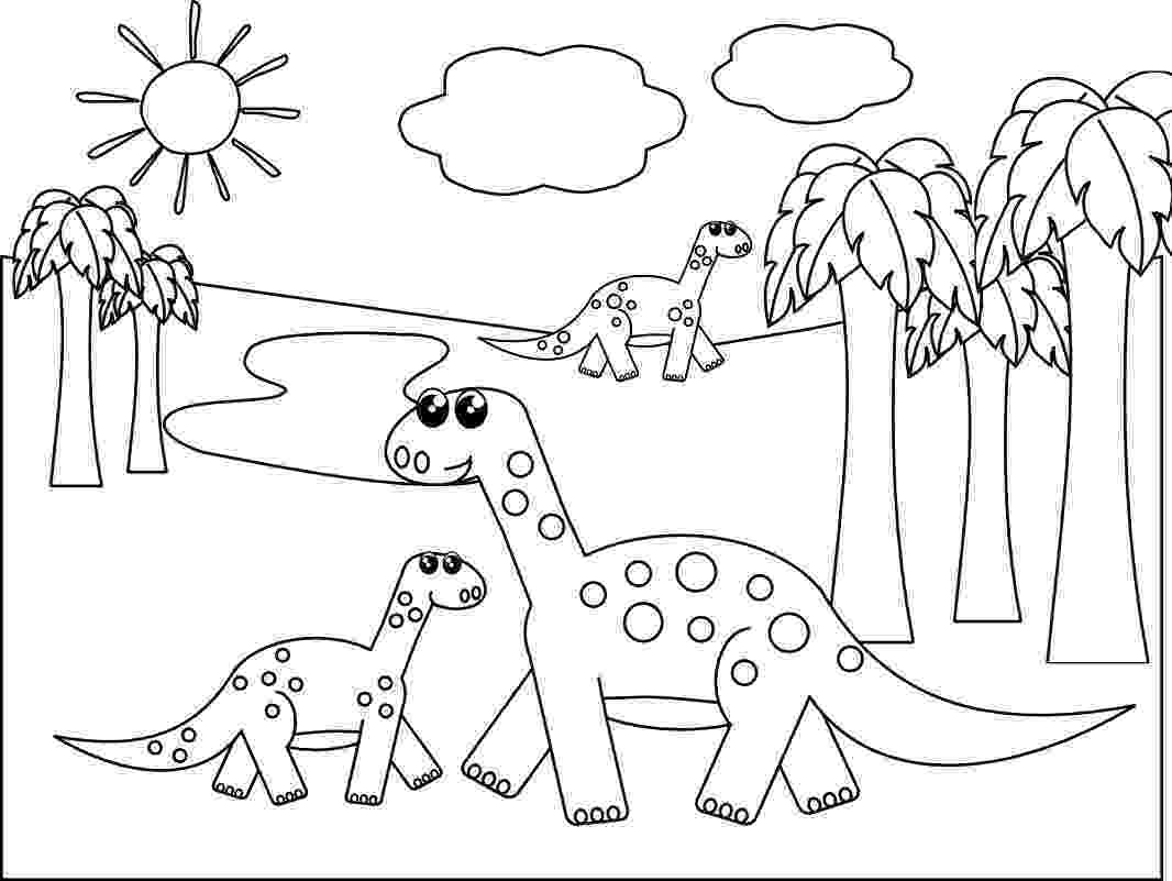 dinosaur coloring pages for preschoolers printable dinosaur coloring pages for preschool preschoolers dinosaur for pages coloring
