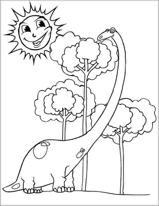 dinosaur colouring pages free printables free printable dinosaur coloring pages for kids free colouring pages dinosaur printables