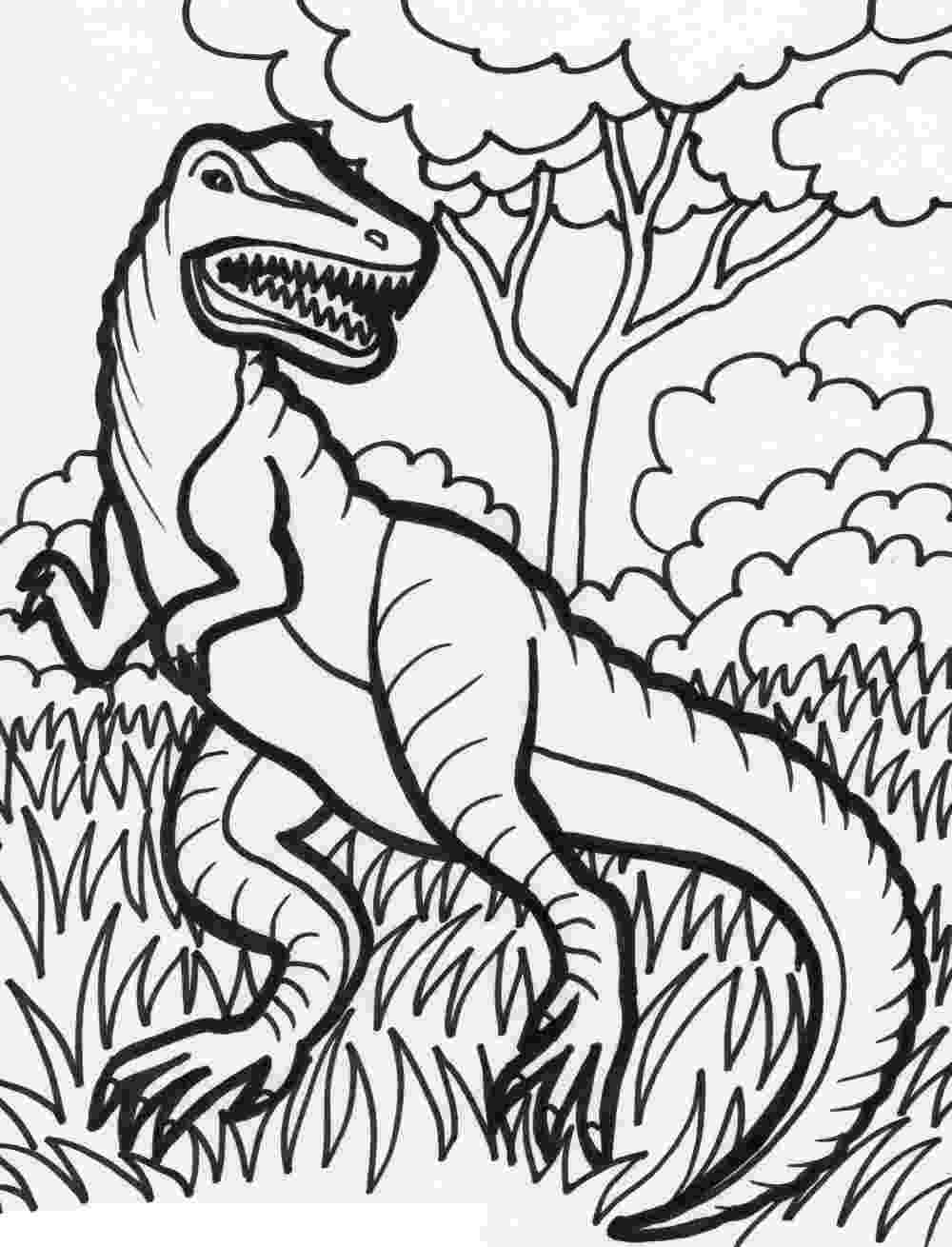 dinosaurs for coloring free printable dinosaur coloring pages for kids dinosaurs coloring for 1 2