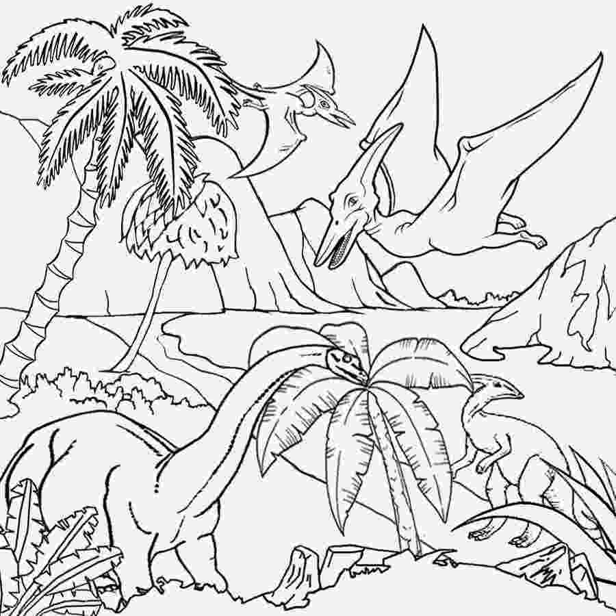dinosaurs for coloring free printable dinosaur coloring pages for kids dinosaurs coloring for 1 3