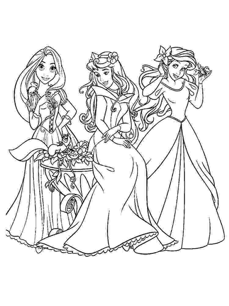 disnep princess coloring pages printable disney princess coloring pages free printable printable disnep pages coloring princess