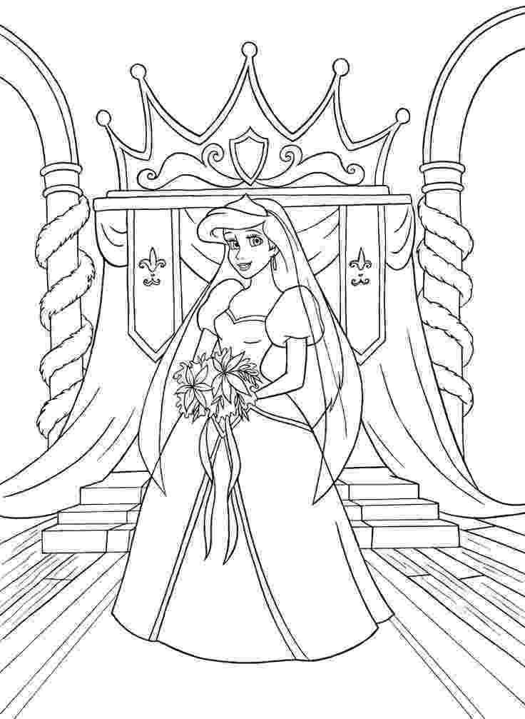 disney ariel coloring pages walt disney coloring pages princess ariel kleurplaat pages ariel coloring disney