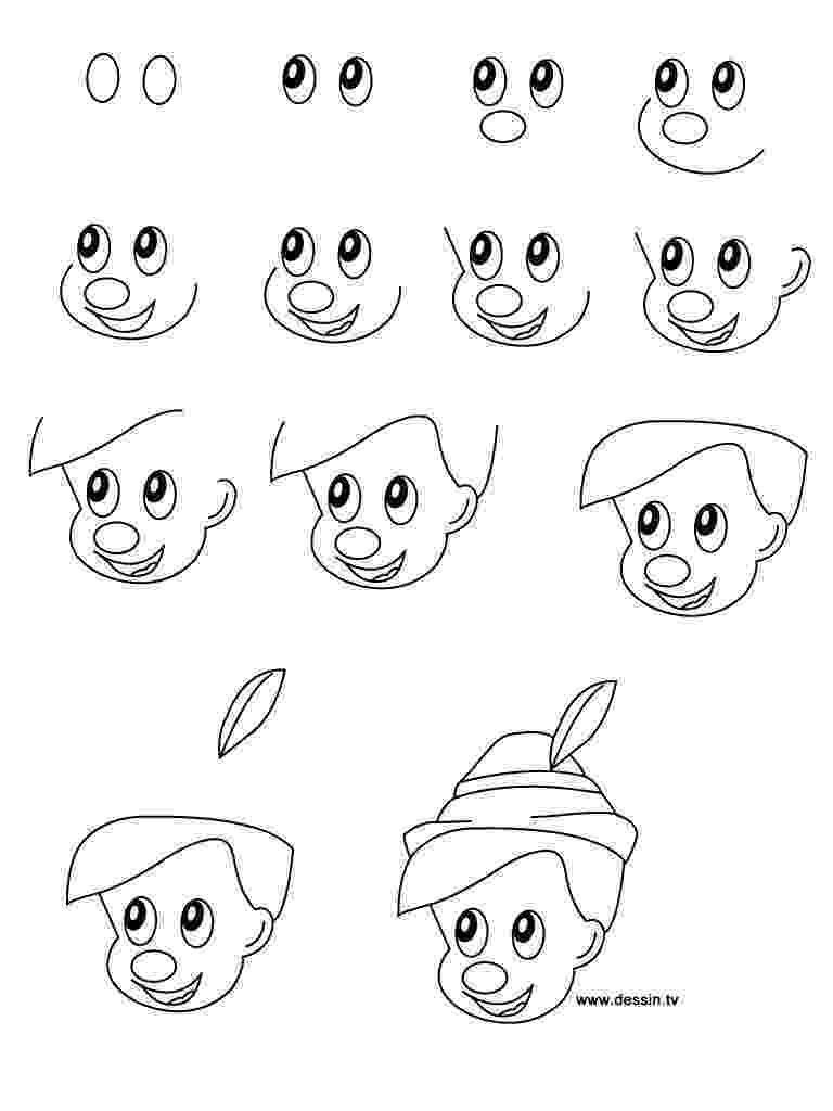 disney characters easy to draw flounder flounder lasirenita disney dibujo dibujos draw characters disney easy to