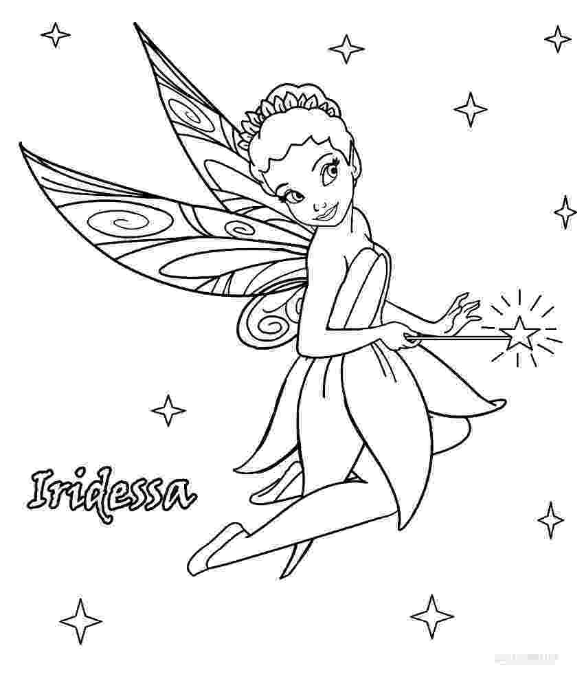 disney fairy pictures to color disney fairy silvermist coloring pages download and print to fairy color pictures disney