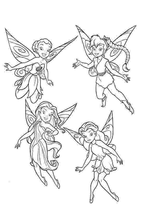 disney fairy pictures to color free printable disney fairies coloring pages for kids color fairy pictures to disney
