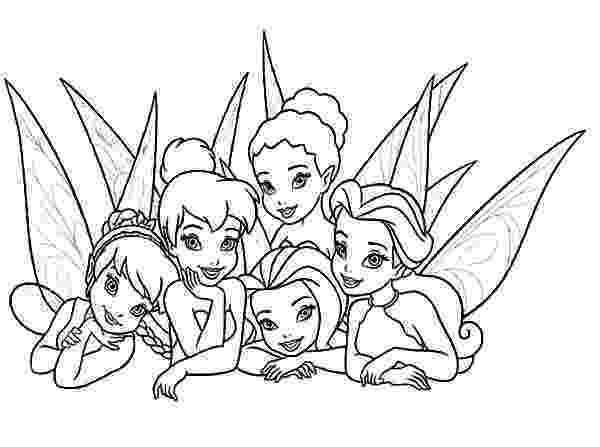 disney fairy pictures to color picture of beautiful disney fairies coloring page to color disney pictures fairy